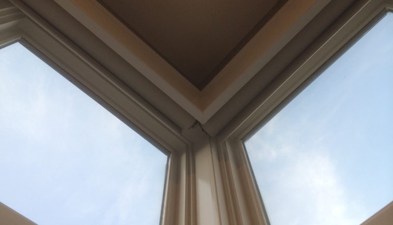 Automated window shades in Chicago