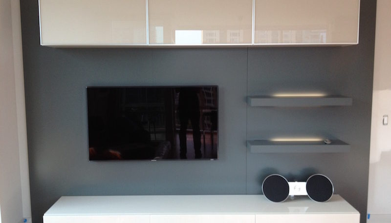 Smart TV, LED and soundbar solutions